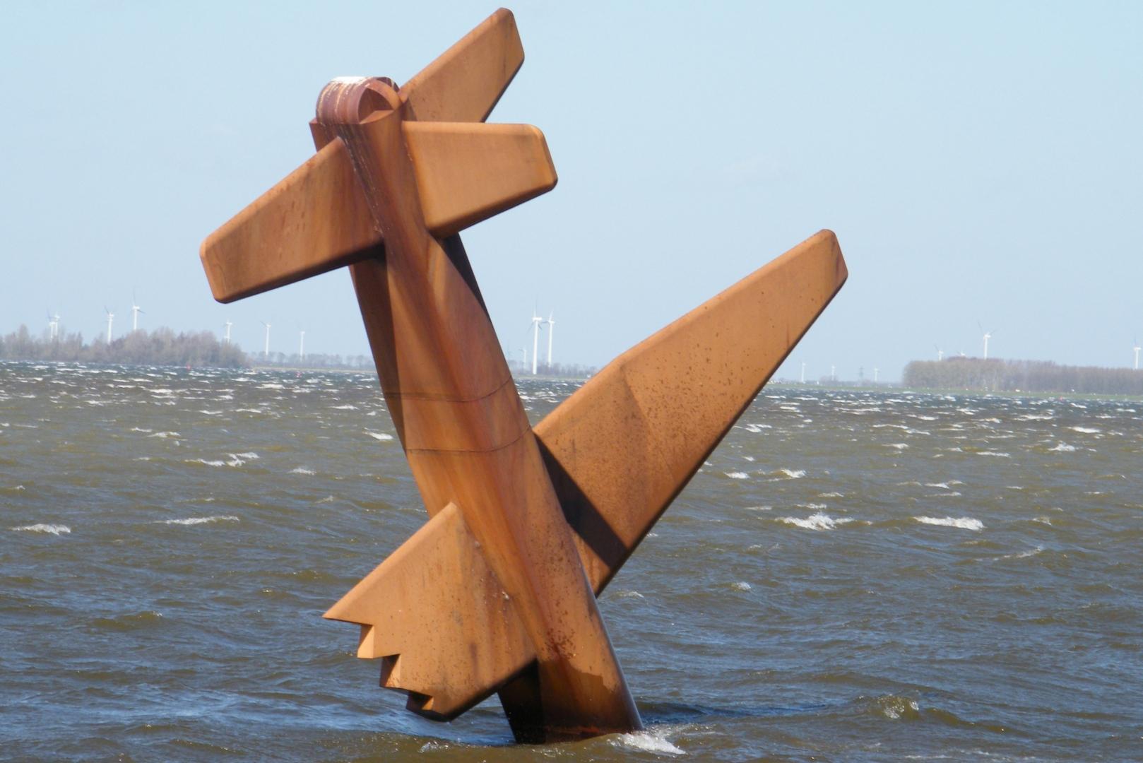 Kunstwerken in Harderwijk en Hierden