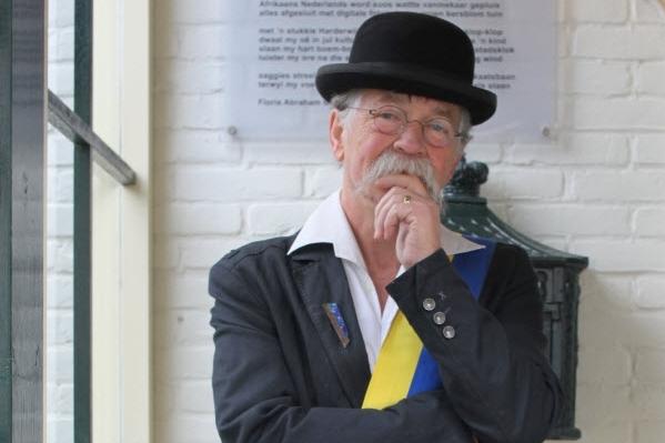 Stadsgedichten over de stadsrechten van Harderwijk