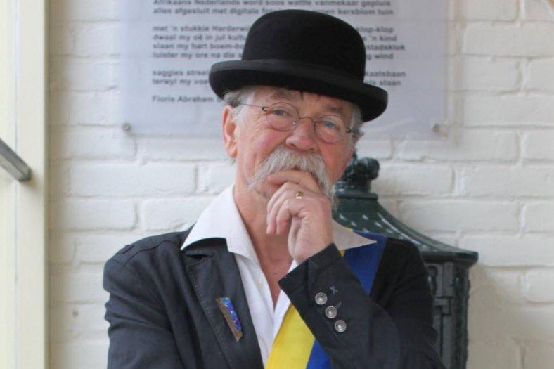 Stadsdichter Michel Martinus 2007-2008