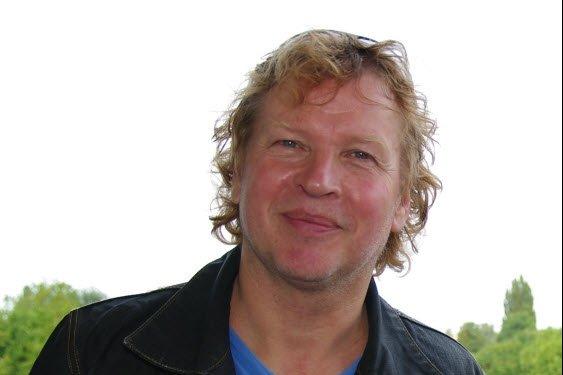 Stadsdichter Theo Bakker 2013-2014