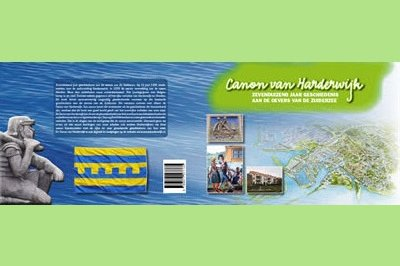 Stadsgedicht 3 - De Canonvensters