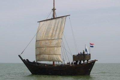 Stadsgedicht 6 - Harderwijk 8 mei 1446